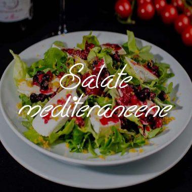 Salate Mediteraneene